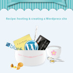 Recipe for Wordpress hosting