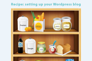 Your setting-up-a-blog pantry