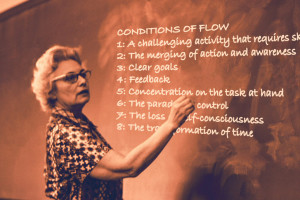 8 Conditions of Flow